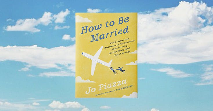 How to Be Married Book Review: The Relationship Guide Every Woman Needs to Read