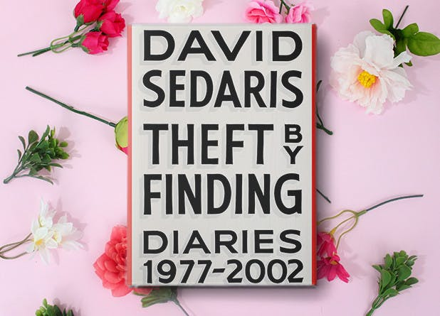 may books sedaris