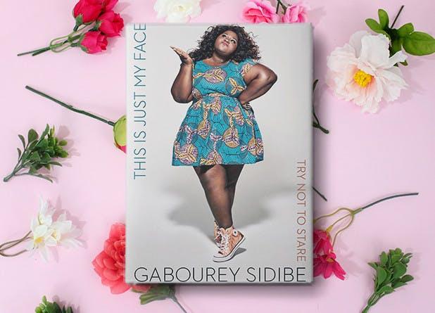may books sidibe