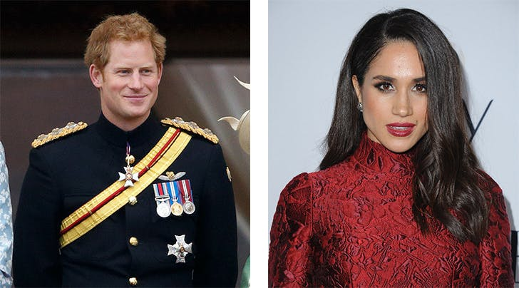 Another Royal Engagement Is So Close We Can Taste It!