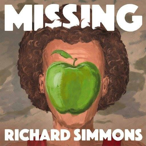 missing richard simmons dallas podcasts
