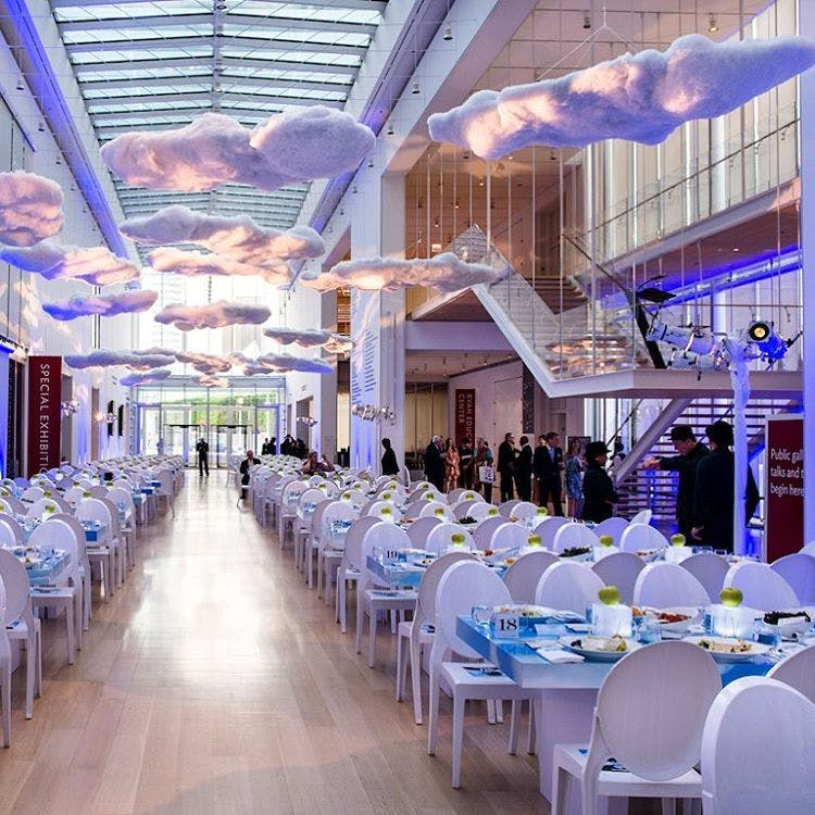 modern wing chicago weddings venues