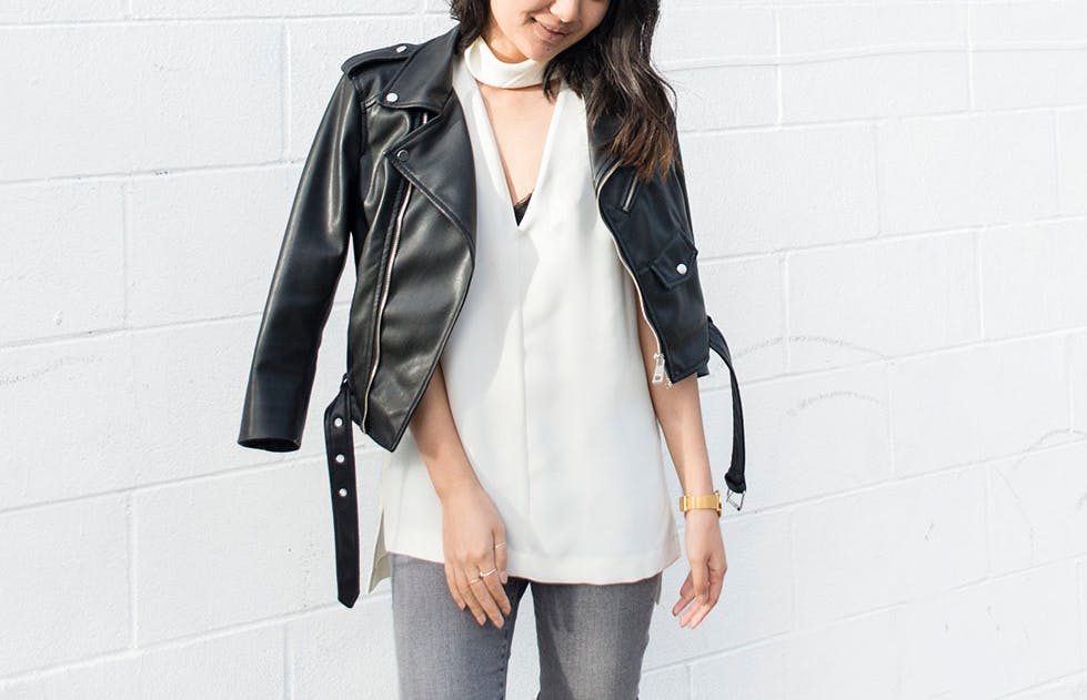 moto jacket san francisco wardrobe staples1