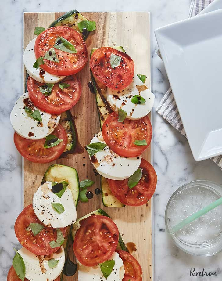 new caprese salad 921