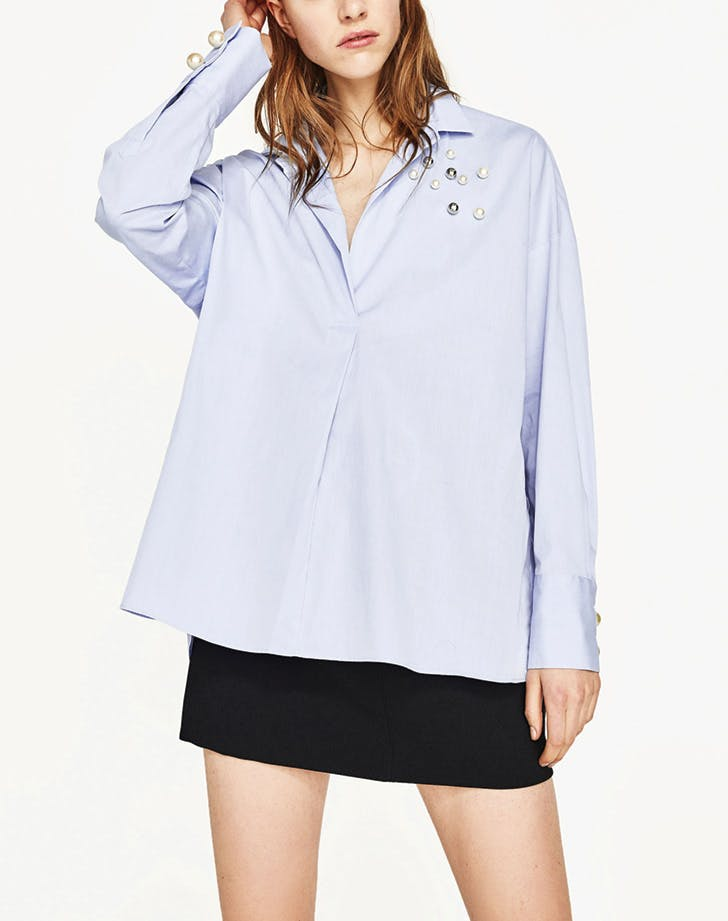 nursing clothes top