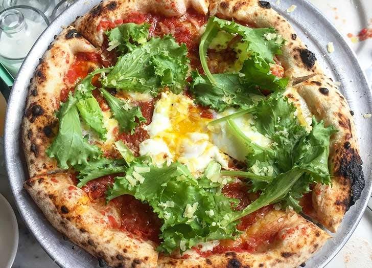 ops pizza NY