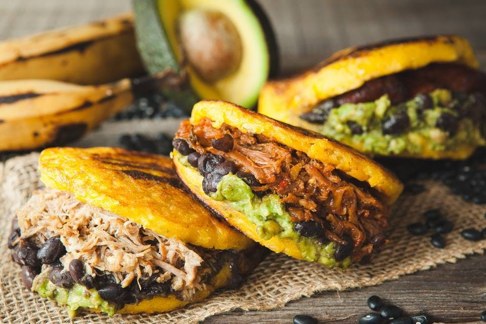 pica pica arepa kitchen san francisco cheap eats