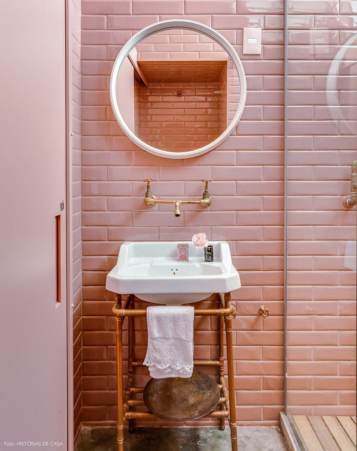 pinkbagno