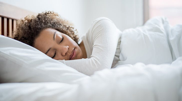 Why 'Pink Noise' Might Be the Key to a Better Night's Sleep