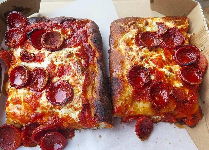 prince street pizza NY