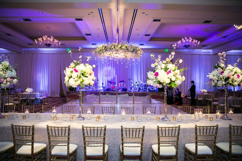 ritz carlton dallas wedding venues