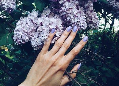 san francisco spring nail trends CAT