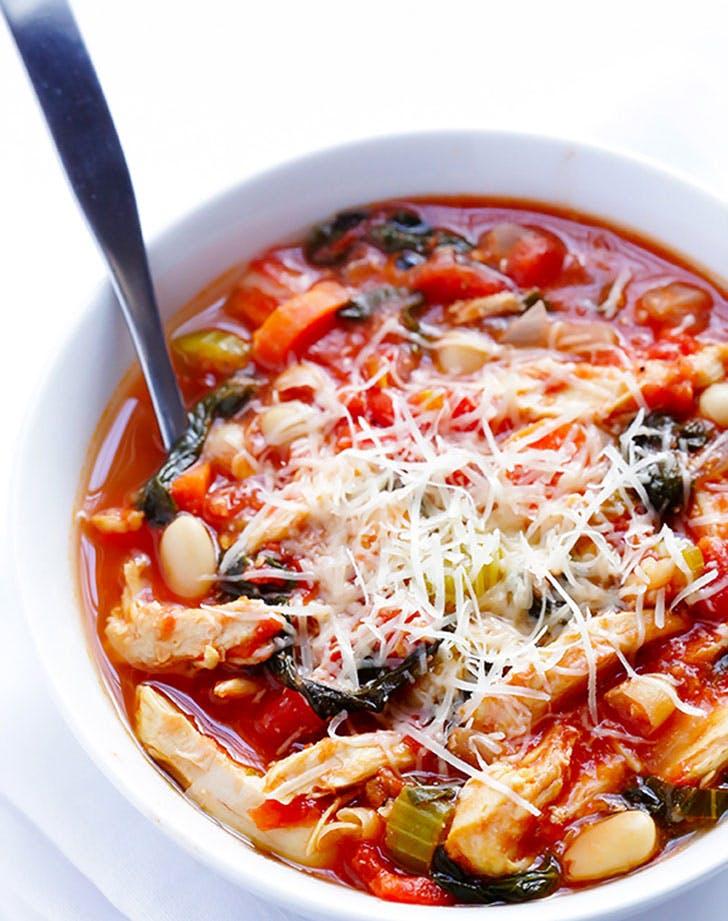 soup tomatobasil