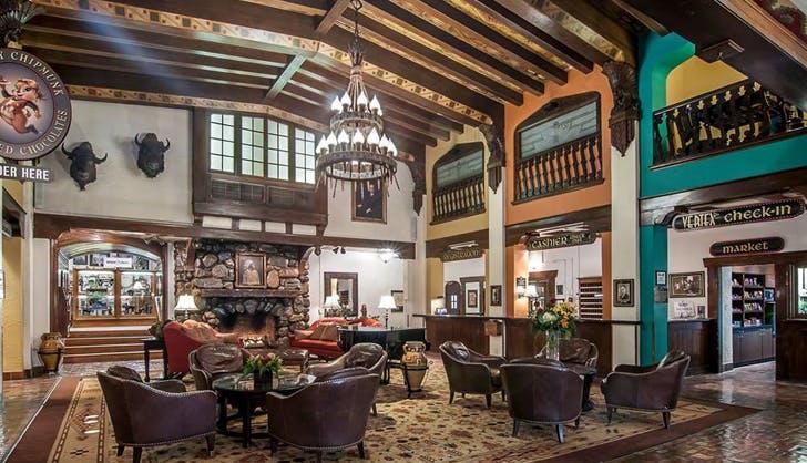 south dakota hotel alex johnson