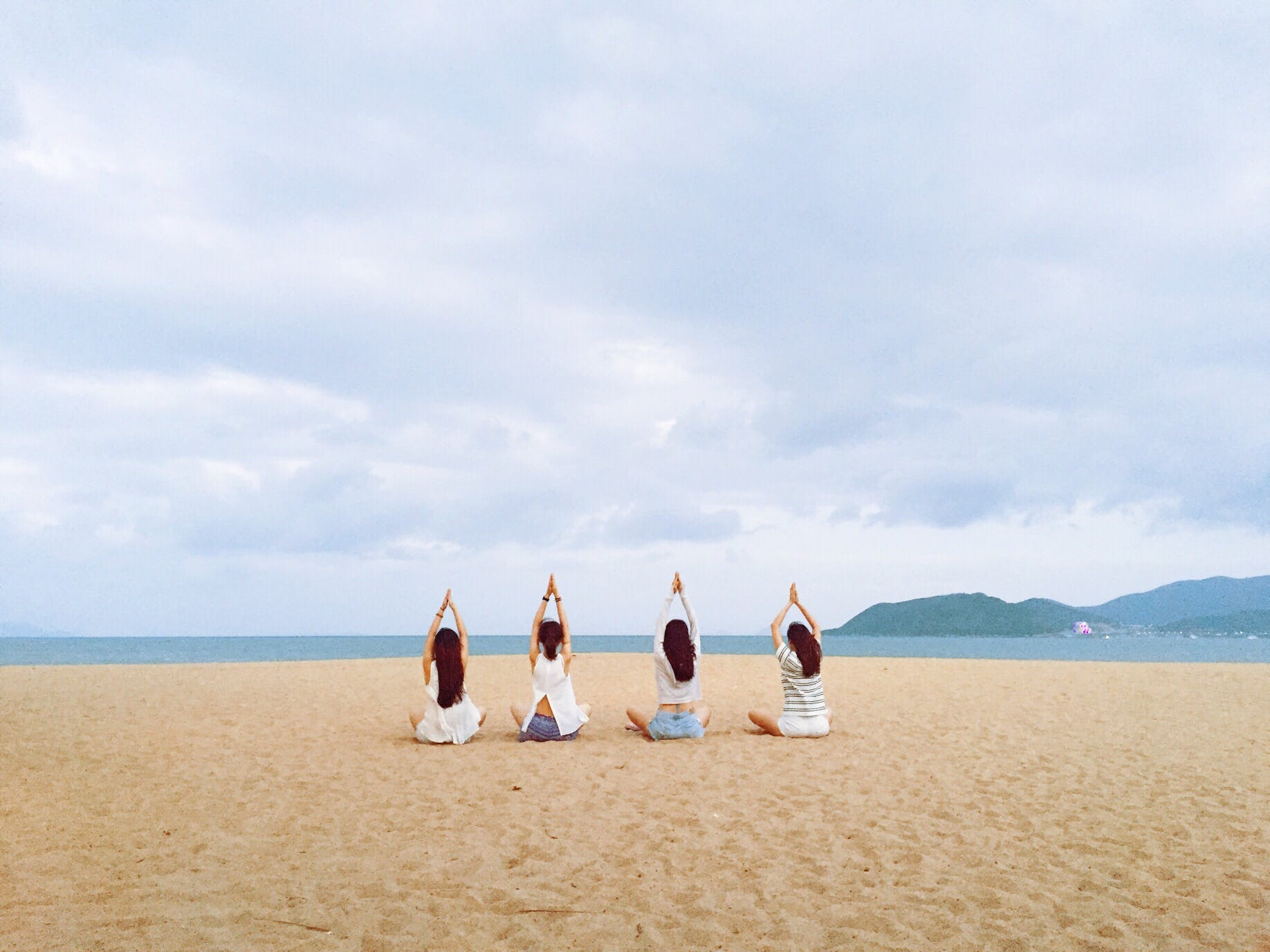 spiritual meditation miami