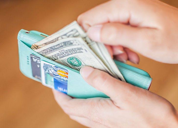 spring clean finances