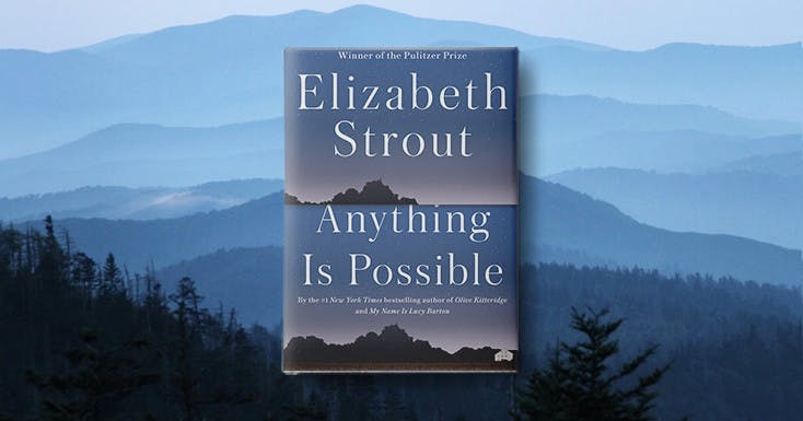 Like Olive Kitteridge? Youll Love Anything is Possible
