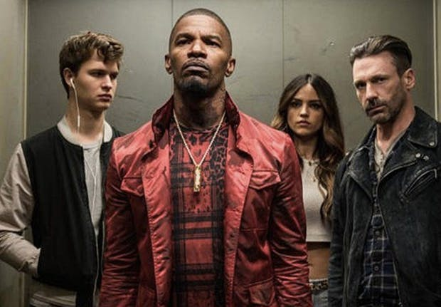 summer movies babydriver