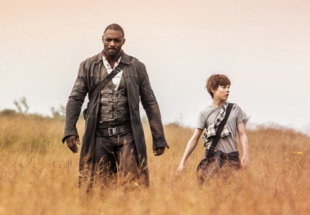 summer movies darktower