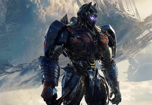 summer movies transformers