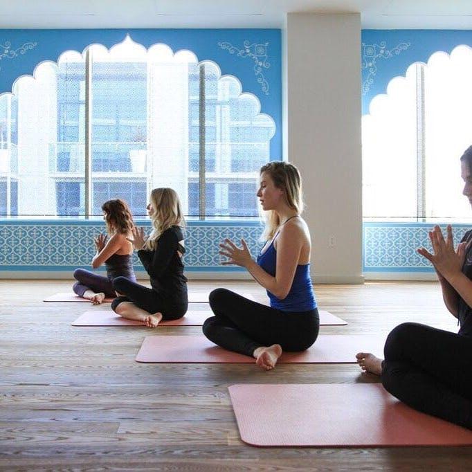 tantris yoga west hollywood los angeles yoga