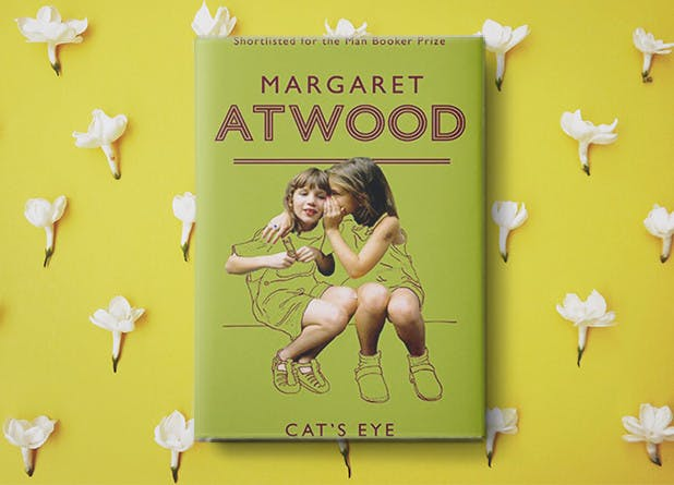 teen books atwood