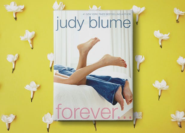 teen books blume