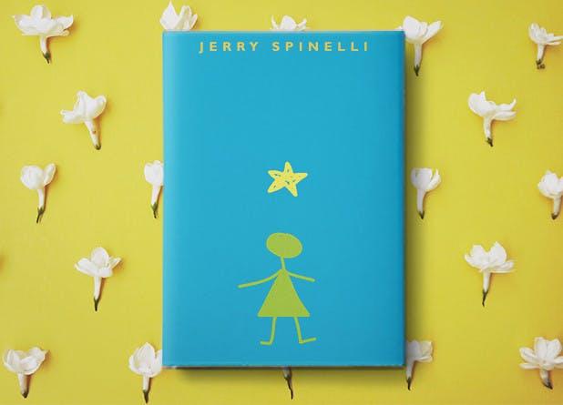 teen books stargirl