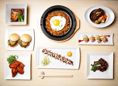 The Best Restaurants Near Times Square Purewow
