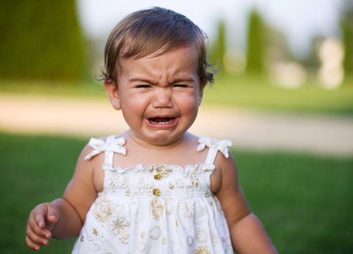 toddler tantrum no control