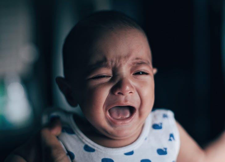 toddler tantrum questions