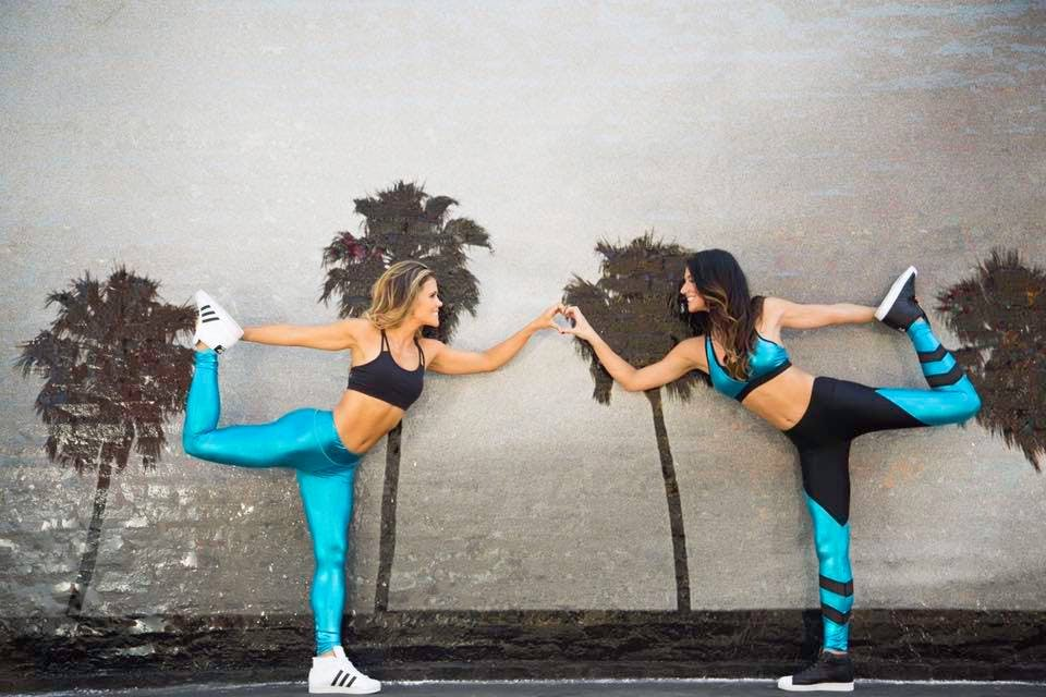 tone it up free streaming workouts san francisco