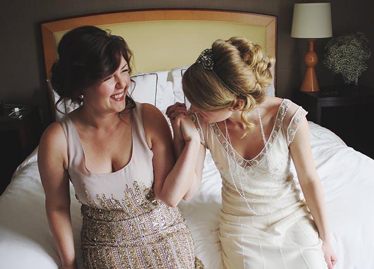 wedding cost hotel