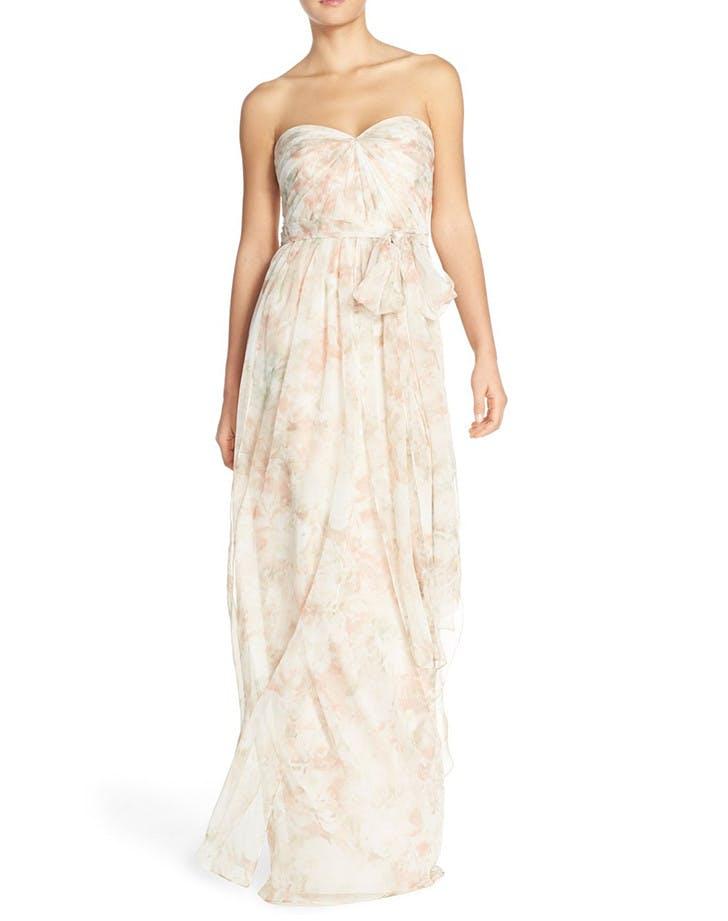 wedding dresses under  500 jenny yoo