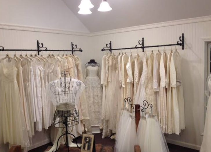 wedding shop vermont