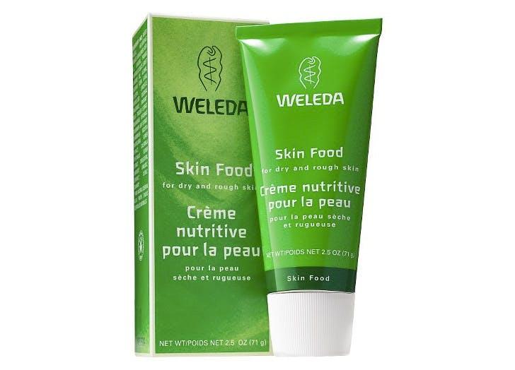 whole foods weleda