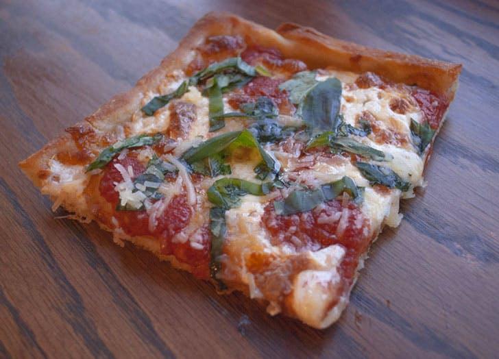 williamsburg pizza NY