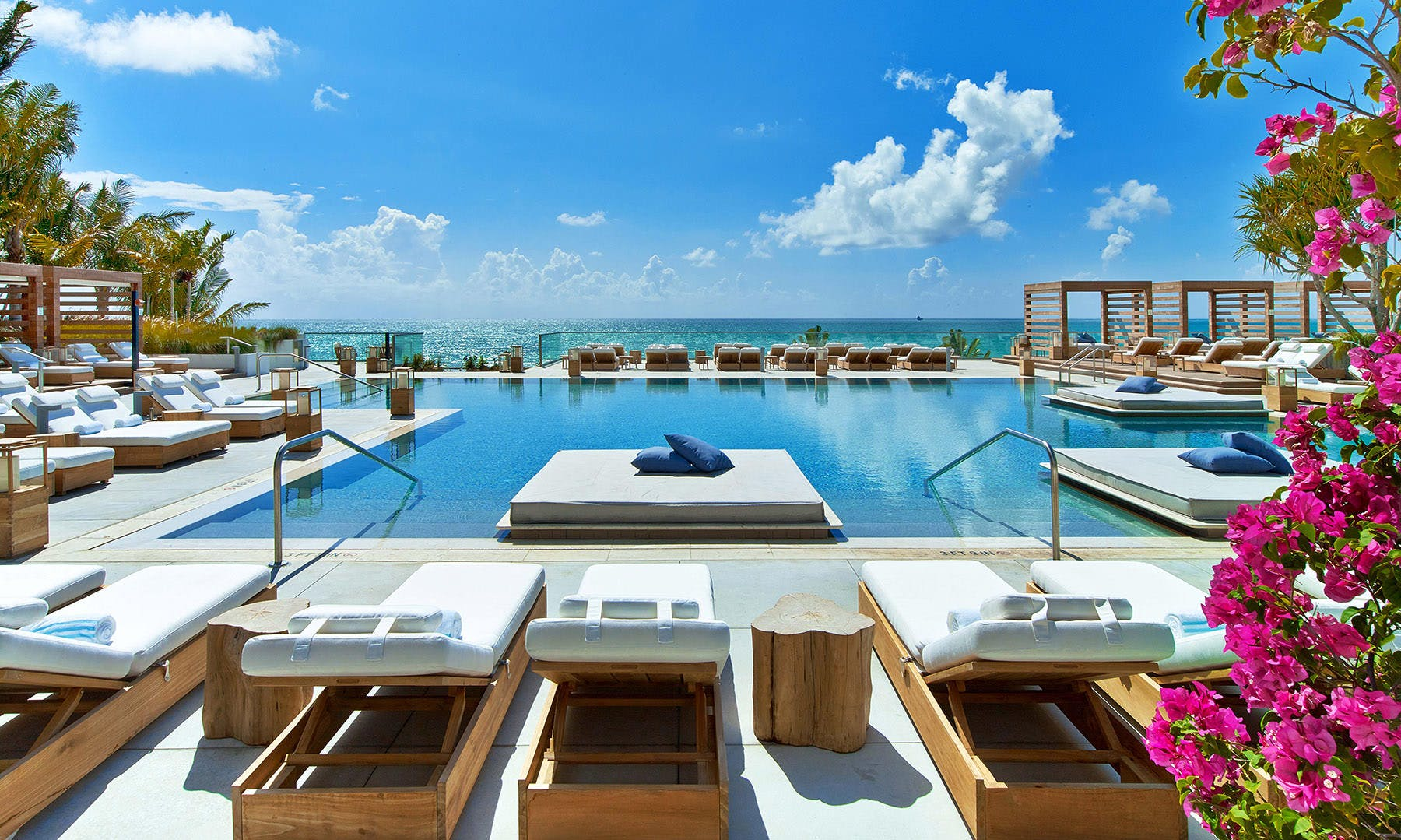 the 10 best hotels in miami to stay at purewow. Black Bedroom Furniture Sets. Home Design Ideas