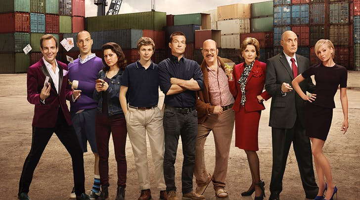 The Bluths Are Back: Netflix Confirms Season Five of 'Arrested Development'