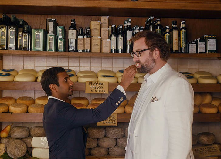 Aziz Ansari Master of None May 12