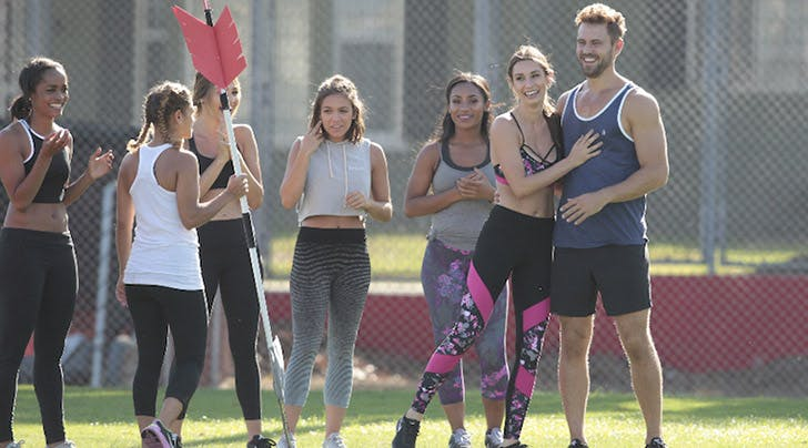 The Bachelor Winter Games Is Yet Another Bachelor Spinoff We Didnt Know We Needed