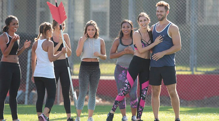 'The Bachelor Winter Games Is Yet Another Bachelor Spinoff We Didnt Know We Needed