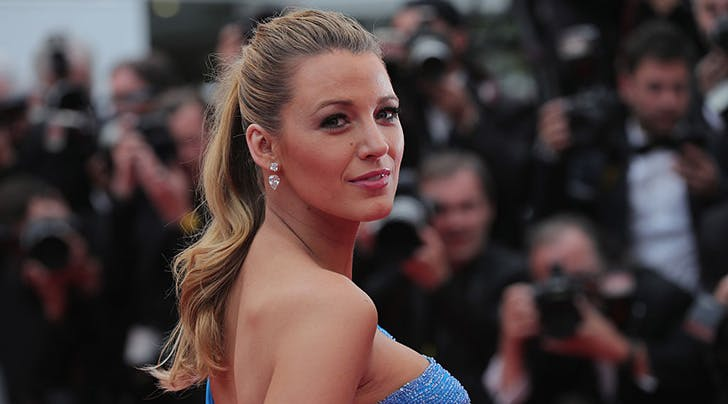 Blake Lively as the Next Madeline Martha Mackenzie? Yes, Please!