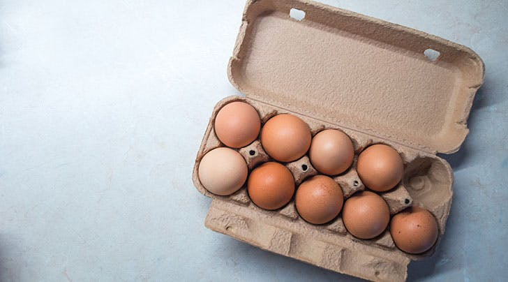 What Do Those Letters on Your Eggs Actually Mean?