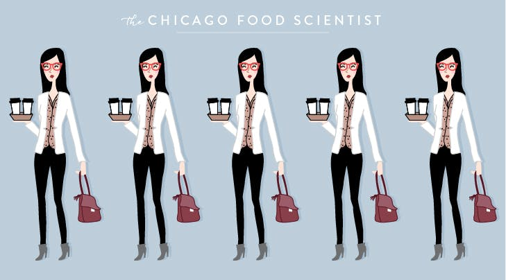 How a Chicago Food Scientist Supports Her Husband on a $65K Salary