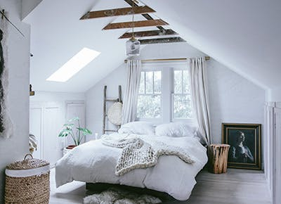 10 Rustic Country Bedroom Decor Ideas Purewow