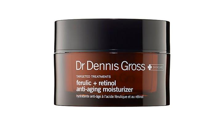 Dr. Dennis Gross Skincare Ferulic   Retinol Anti Aging Moisturizer sephora