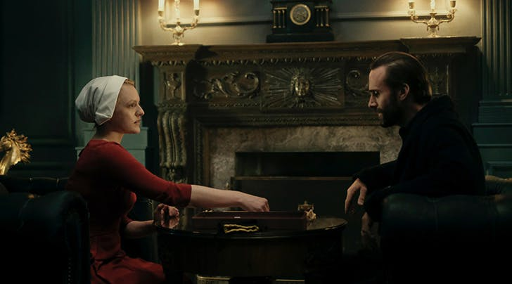 'The Handmaid's Tale' Episode 2 Recap: Birthdays Are a Whole Different Thing in Gilead