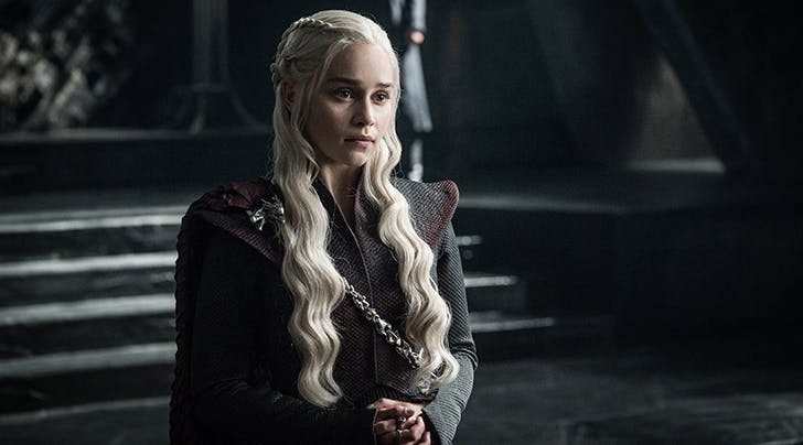 Release the Dragons: 'Game of Thrones' Is Hatching Quadruplet Spin-Offs