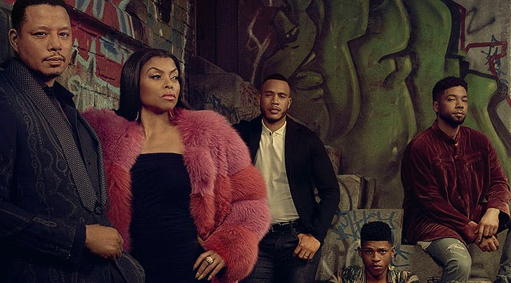 Empire Fox Renewed